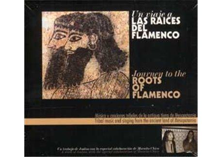 Un viaje a LAS RAICES DEL FLAMENCO. ROOTS OF FLAMENCO