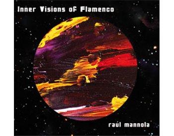 Inner Visions of Flamenco