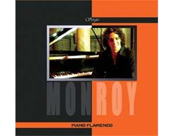 MONROY - Piano Flamenco
