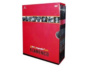 PACK 1: Vol. 1, 2, 3 y 4. 4 DVDs-Libros