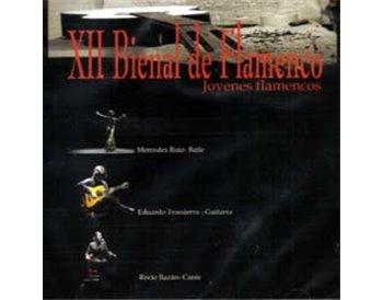 XII Bienal de Flamenco. Jovenes Flamencos