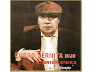 El cante flamenco En mi tiempo