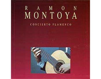 Concierto Flamenco - Colección Zayas -