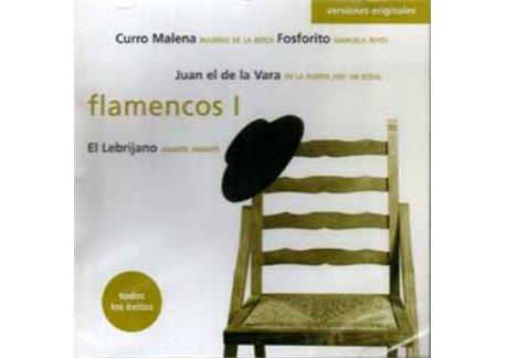 Flamencos I