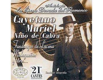 La Época dorada del Flamenco. vol. 43