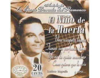 La Época dorada del Flamenco. vol. 38