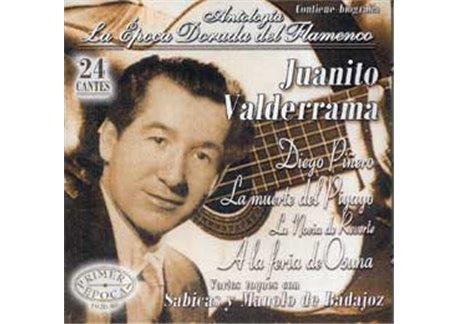 La Época dorada del Flamenco. vol. 42