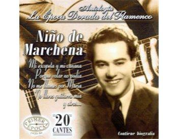 Antología - La Epoca Dorada del Flamenco Vol 36