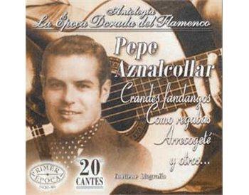 La Época dorada del Flamenco. vol. 39