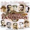 Grandes Fandangos. v. 2. 20 cantes. ed. 33