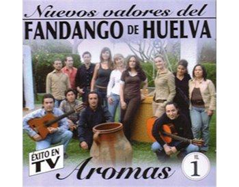 Aromas. v. 1