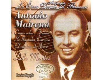 Antología - La Epoca Dorada del Flamenco Vol 11