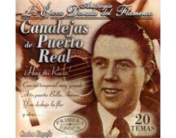 Antología - La Epoca Dorada del Flamenco Vol 5