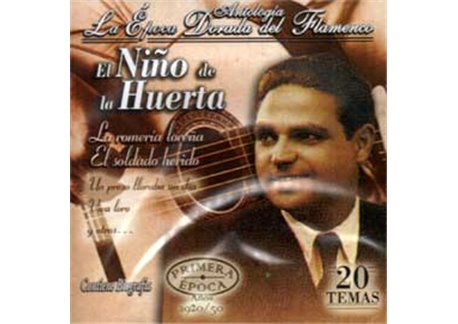 Antología - La Epoca Dorada del Flamenco Vol 6
