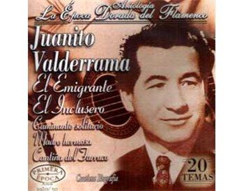 Antología - La Epoca Dorada del Flamenco Vol 20