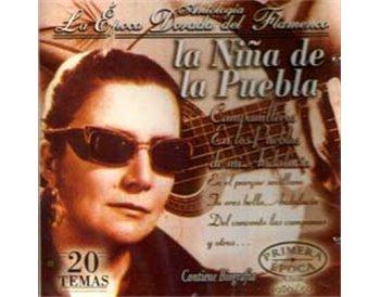 Antología - La Epoca Dorada del Flamenco Vol 10