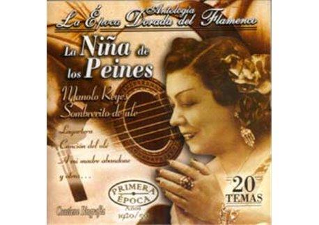 Antología - La Epoca Dorada del Flamenco Vol 7