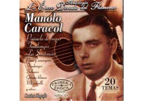 Antología - La Epoca Dorada del Flamenco Vol 8