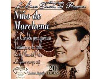 Antología - La Epoca Dorada del Flamenco Vol 22