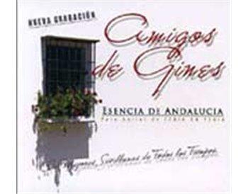 Esencia de Andalucía. Para bailar de Feria en Feria