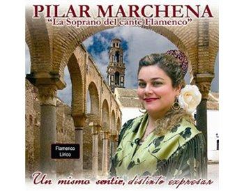 La Soprano del cante Flamenco.