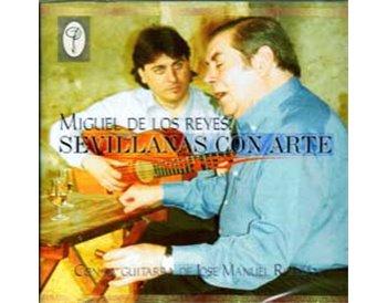 Sevillanas con Arte