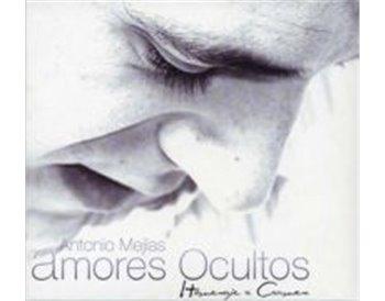 Antonio Mejías - Amores ocultos