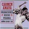 Grabaciones Discos Pizarra. Año 1948-50