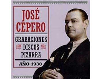 Grabaciones Disco Pizarra. año 1930