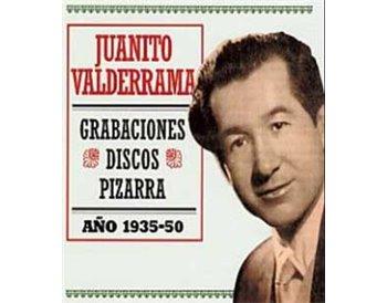 Grabaciones Discos Pizarra. año 1935-50