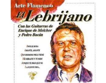 El Lebrijano, Arte Flamenco
