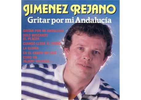 Gritar por mi Andalucía