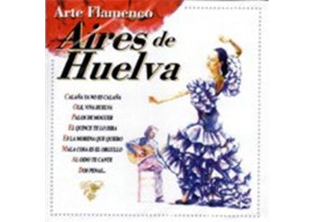 Aires de Huelva, Arte Flamenco