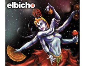 Elbicho II CD