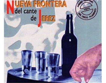Nueva Frontera del cante de Jerez