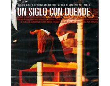 Un siglo con duende - 2CD