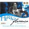 Flamenco Universal. baile: Carmen Herrera