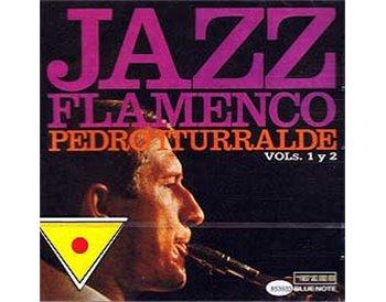 JAZZ FLAMENCO. Vols. 1 y 2
