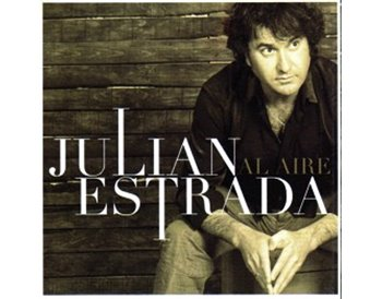 Julián Estrada - Al aire
