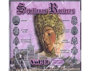 Sevillanas Rocieras v.3