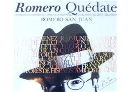 Romero Quédate