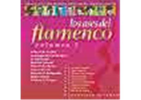 Los ases del flamenco v. 5