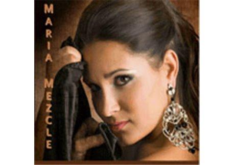 Maria Mezcle