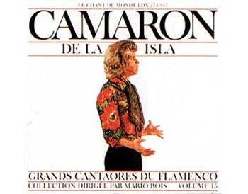 Grandes Cantaores del Flamenco Vol. 15