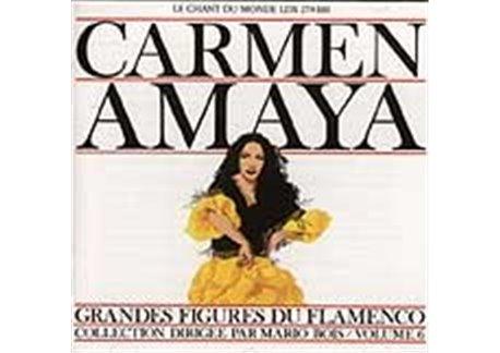Grandes Figures del Flamenco Vol. 6