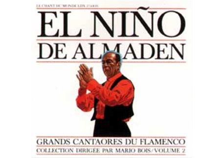 Grandes Cantaores del Flamenco Vol. 2