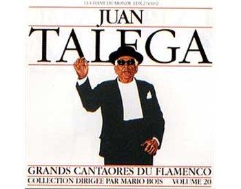 Grandes Cantaores del Flamenco Vol. 20