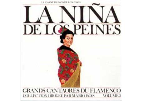 Grandes Cantaores del Flamenco Vol. 3
