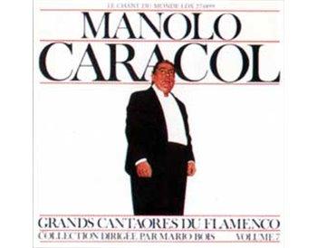 Grandes Cantaores del Flamenco Vol. 7
