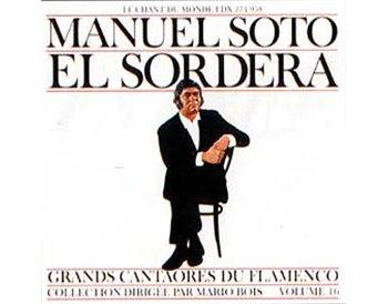 Grandes Cantaores del Flamenco Vol. 16